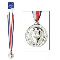Silver Sports Medal Award