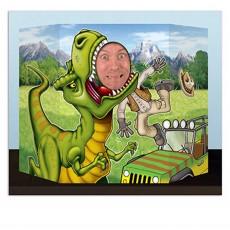 Dinosaur Photo Prop 94cm x 64cm