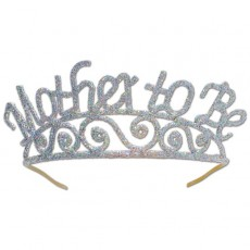Baby Shower - General Mother To Be Tiara