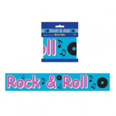 Rock n Roll Party Tape