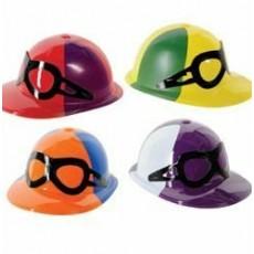 Horse Racing Assorted Jockey Helmets Head Accessorie