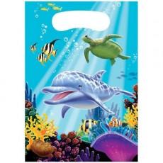 Ocean Party Favour Bags