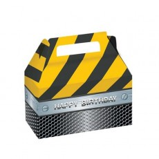 Under Construction Construction Zone Favour Boxes