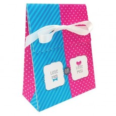 Bow or Bowtie? Favour Bags
