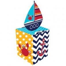 Ahoy Matey Favour Boxes