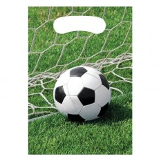 Soccer Fanatic Favour Bags