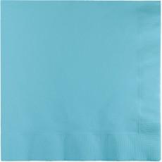 Blue Pastel  Beverage Napkins