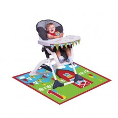 Farmhouse Fun 1st Birthday High Chair Kit Misc Decoration