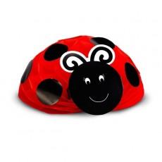 Ladybug Fancy Honeycomb Centrepiece