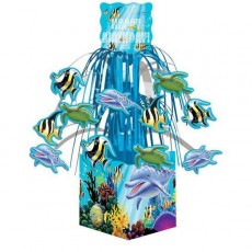 Ocean Party Mini Cascade Centrepiece