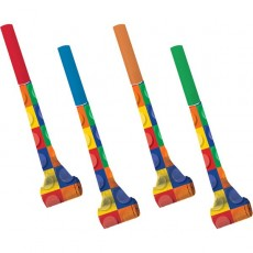 Block Party Party Supplies - Blowouts