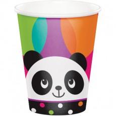 Panda - Monium Paper Cups