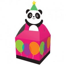 Panda - Monium Favour Bags