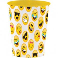 Emoji Souvenir Favor Cup Plastic Cup
