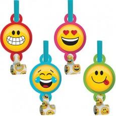 Emoji Blowouts