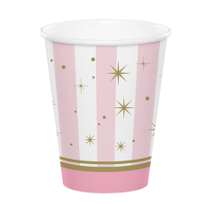 Twinkle Toes Party Supplies - Paper Cups