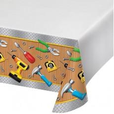 Handyman Tools Plastic Table Cover