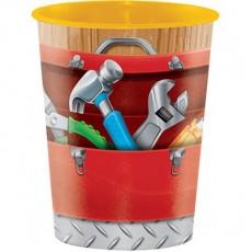 Handyman Tools Plastic Souvenir Plastic Cup