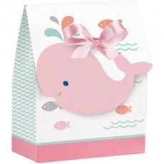 Lil Spout Pink  Favour Bags