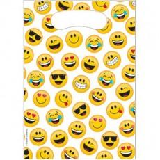 Emoji Favour Bags