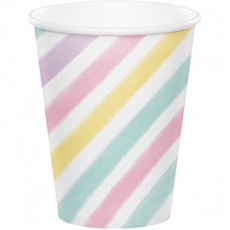 Unicorn Sparkle Paper Cups