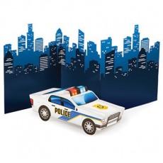 Police Centrepiece