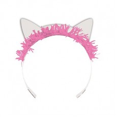 Purrfect Party Supplies - Tiaras Cat Ears