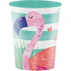 Pineapple N Friends Keepsake Souvenir Favour Plastic Cup