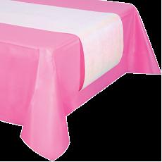 Iridescent Foil Table Runner