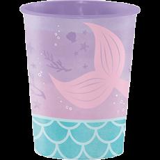 Mermaid Shine Party Supplies - Iridescent Keepsake Souvenir Favour