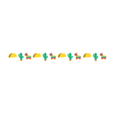 Fiesta Fun Banner