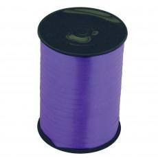Purple Balloon Ribbon 500m x 5mm