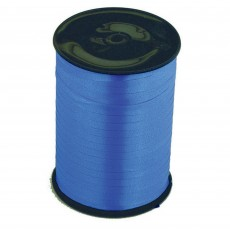 Blue Royal  Balloon Ribbon