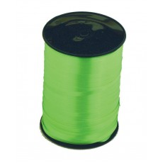 Green Citrus  Balloon Ribbon