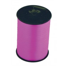 Pink Azalea  Curling Ribbon
