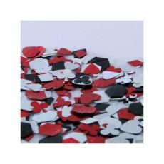 Casino Night Multi Coloured Scatters Confetti