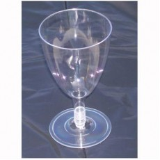 Clear Wine Glasses Plastic Glasses