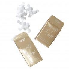 Wedding Gold  Biodegradable Confetti Cannon Misc Accessorie
