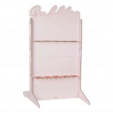 Hens Night Party Supplies - Prosecco Wall
