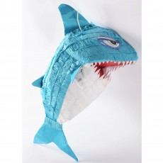 Shark Splash Shark Pinata