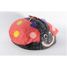 Ladybug Fancy Lady Beetle Pinata