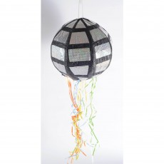 Disco & 70's Disco Ball Pinata