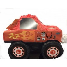 Under Construction Party Supplies - Pinata Truck