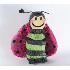 Happy Birthday Beetle Pinata