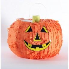 Halloween Party Supplies - Pinatas - Pumpkin