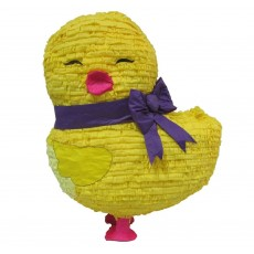 Easter Small  Chick Pinata