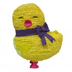 Small Easter Chick Pinata