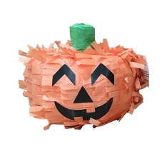 Halloween Small Pumpkin Pinata