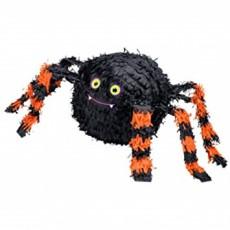 Halloween Party Supplies - Pinatas - Spider