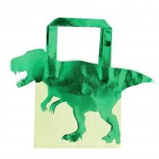 Dinosaur Roar Favour Bags
